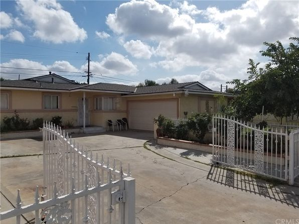 5 bed 2 bath Single Family at 12692 Sweetbriar Dr Garden Grove, CA, 92840 is for sale at 600k - 1 of 5