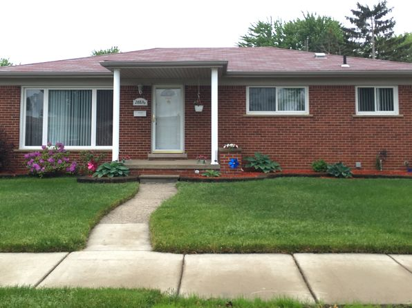 3 bed 2 bath Single Family at 28816 Palm Beach Dr Warren, MI, 48093 is for sale at 154k - 1 of 21