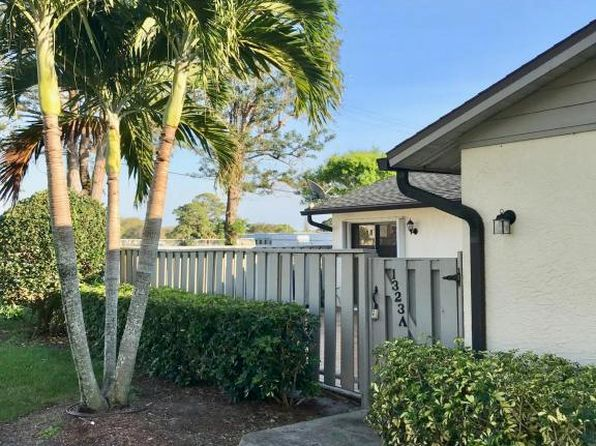 2 bed 2 bath Single Family at 1323 Peppertree Trl Fort Pierce, FL, 34950 is for sale at 115k - 1 of 26