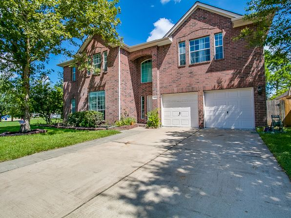 5 bed 4 bath Single Family at 19118 Treemill Ct Katy, TX, 77449 is for sale at 235k - 1 of 31