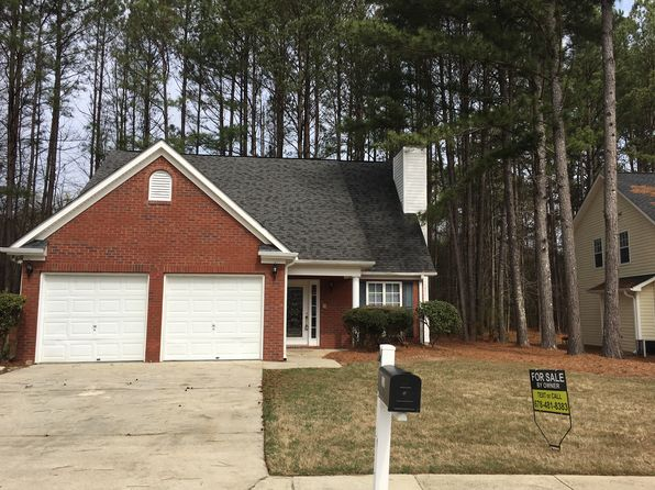 4 bed 3 bath Single Family at 130 Braymoor Cir Fayetteville, GA, 30215 is for sale at 175k - 1 of 12