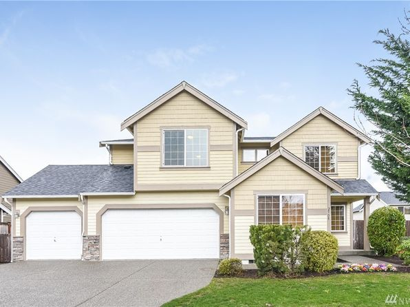 4 bed 2.5 bath Single Family at 2908 SW 311TH ST FEDERAL WAY, WA, 98023 is for sale at 470k - 1 of 25