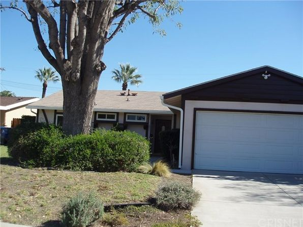 3 bed 2 bath Single Family at 10422 WISH AVE GRANADA HILLS, CA, 91344 is for sale at 615k - 1 of 9