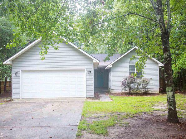 3 bed 2 bath Single Family at 231 Vista Cir Statesboro, GA, 30458 is for sale at 120k - 1 of 27