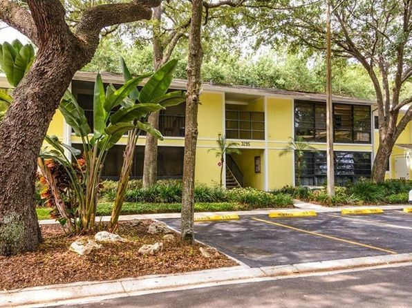 2 bed 1 bath Condo at 3295 Fox Chase Cir N Palm Harbor, FL, 34683 is for sale at 103k - 1 of 22