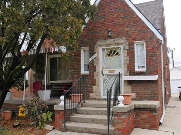 3 bed 1.5 bath Single Family at 14618 Winthrop St Detroit, MI, 48227 is for sale at 63k - 1 of 10