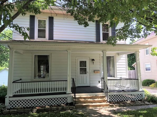 4 bed 2 bath Single Family at 110 E Market St Lisbon, IA, 52253 is for sale at 156k - 1 of 51
