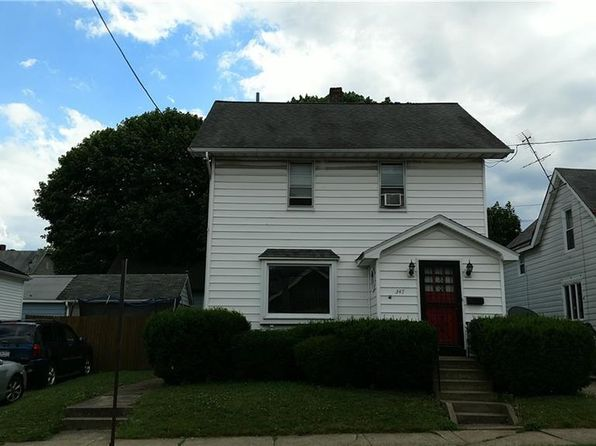3 bed 1 bath Single Family at 347 W 29th St Erie, PA, 16508 is for sale at 50k - 1 of 7