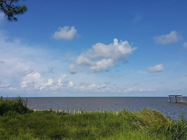 null bed null bath Vacant Land at 15945 Dauphin Island Pkwy Coden, AL, 36523 is for sale at 299k - google static map