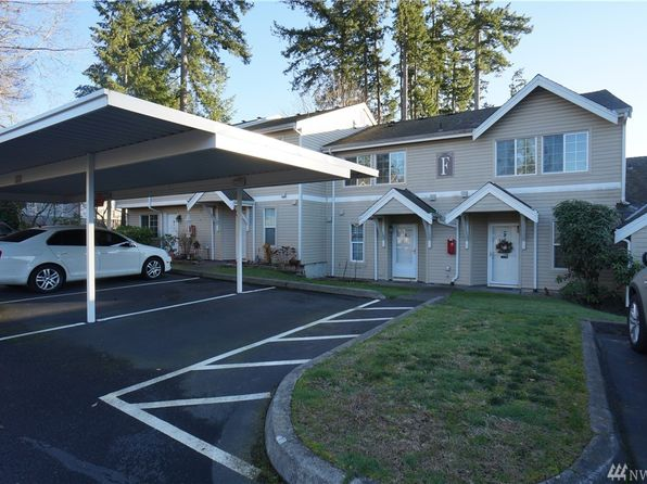2 bed 3 bath Condo at 2100 S 336th St Federal Way, WA, 98003 is for sale at 190k - 1 of 23