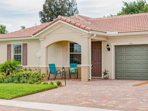2 bed 2 bath Townhouse at 335 Monaco Pl Vero Beach, FL, 32960 is for sale at 205k - 1 of 17