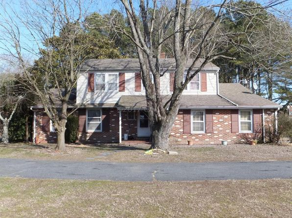 4 bed 2 bath Single Family at 11508 Dryden Rd Princess Anne, MD, 21853 is for sale at 165k - 1 of 10