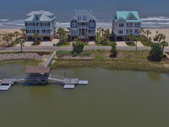 5 bed 6 bath Single Family at 1187 Norris Drive the Peninsula At Inlet Pt Pawleys Island, SC, 29585 is for sale at 2.95m - 1 of 53