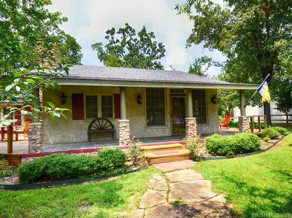 2 bed 2 bath Single Family at 96235 Paradise Rd Gore, OK, 74435 is for sale at 199k - 1 of 33