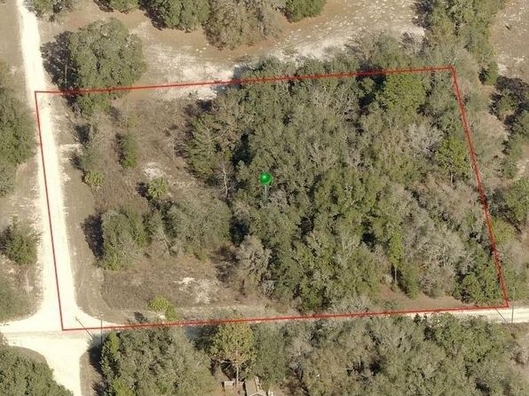 null bed null bath Vacant Land at 8789 N CARPATHIAN PT DUNNELLON, FL, 34433 is for sale at 15k - google static map
