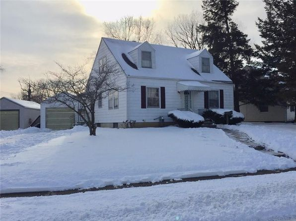 4 bed 2 bath Single Family at 1844 QUINCY RD SPRINGFIELD, OH, 45505 is for sale at 75k - 1 of 27