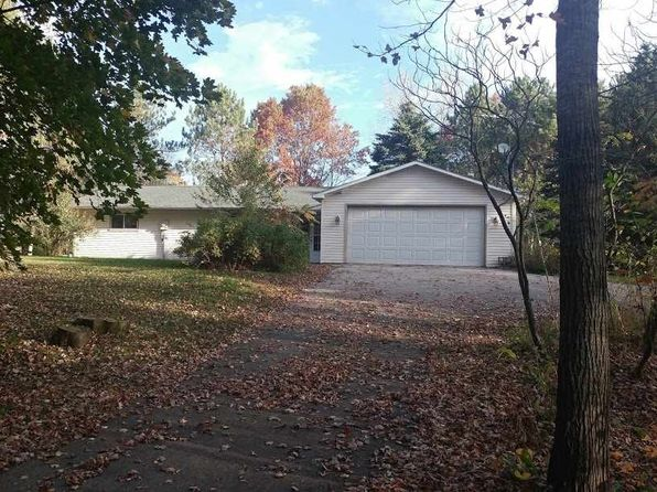 3 bed 2 bath Single Family at W6332 TAMARACK CT Neshkoro, WI, null is for sale at 149k - 1 of 39