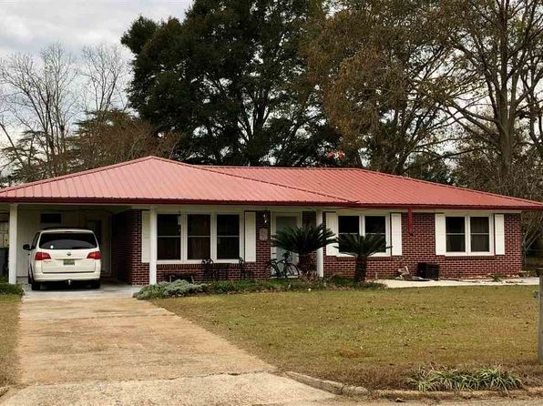 4 bed 3 bath Single Family at 18 Hall St Daleville, AL, 36322 is for sale at 149k - 1 of 19