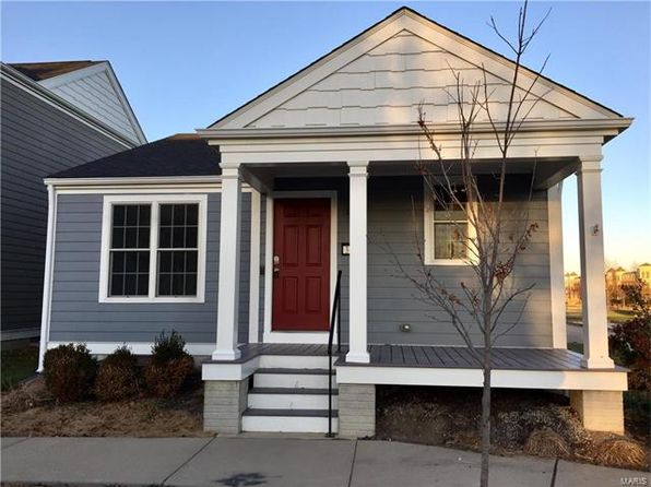 2 bed 1 bath Single Family at 3504 Reed Crossing St Saint Charles, MO, 63301 is for sale at 155k - 1 of 17