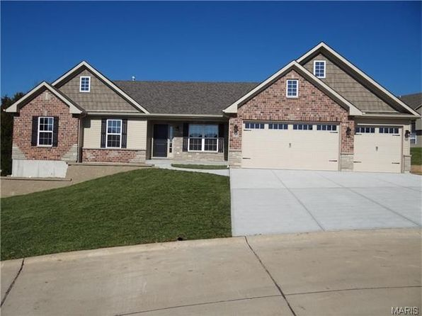 3 bed 2 bath Single Family at 0 The Falls Ltl Crk- Frisco Festus, MO, 63028 is for sale at 188k - 1 of 13