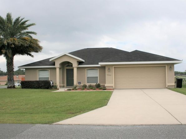 3 bed 2 bath Single Family at 12415 SE 100th Ct Belleview, FL, 34420 is for sale at 163k - 1 of 11