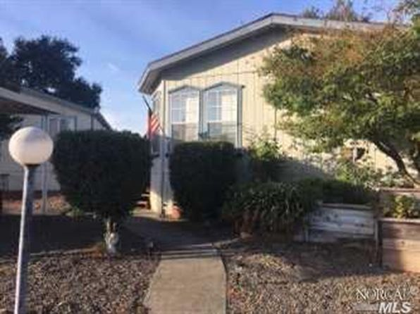 2 bed 2 bath Mobile / Manufactured at 1130 Adrienne Way Santa Rosa, CA, 95401 is for sale at 186k - 1 of 18