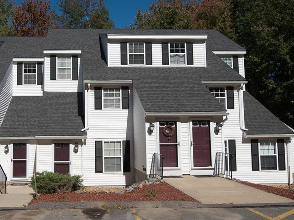 1 bed 1 bath Condo at 26 Gates Xing Leominster, MA, 01453 is for sale at 117k - 1 of 22