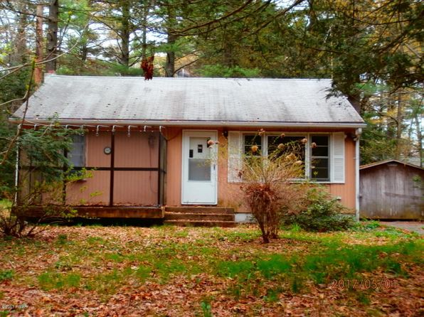 2 bed 1 bath Single Family at 107 Grace Rd Shohola, PA, 18458 is for sale at 43k - 1 of 40