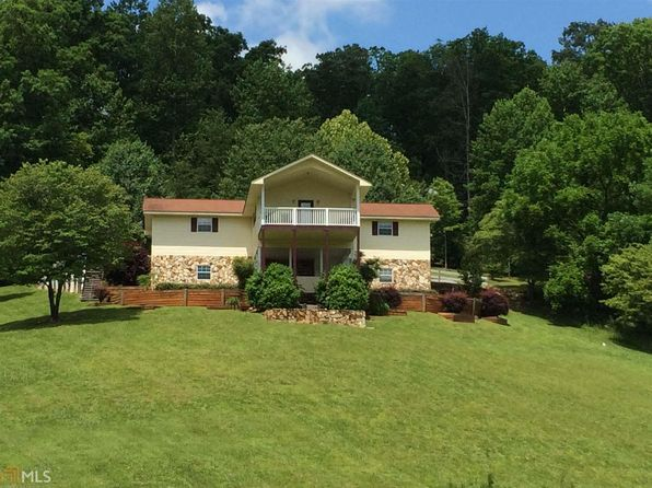 3 bed 3.5 bath Single Family at 6360 Springwood Trl Young Harris, GA, 30582 is for sale at 298k - 1 of 30