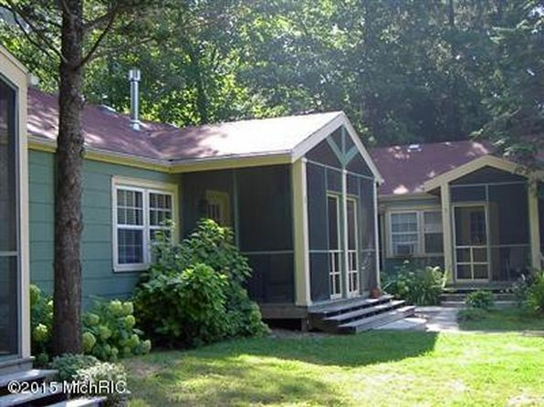 1 bed 1 bath Single Family at 15657 Lakeshore Rd Union Pier, MI, 49129 is for sale at 187k - 1 of 42