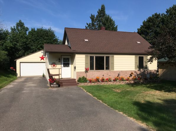3 bed 2 bath Single Family at 34 Cuyuna Dr Virginia, MN, 55792 is for sale at 115k - 1 of 17