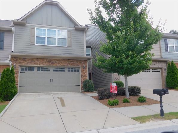 2 bed 3 bath Townhouse at 3159 Brockenhurst Dr Buford, GA, 30519 is for sale at 195k - 1 of 35