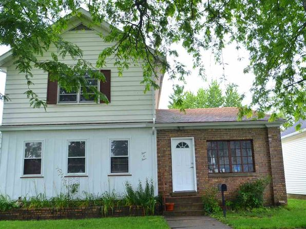 4 bed 2 bath Single Family at 404 S Peters St Garrett, IN, 46738 is for sale at 80k - 1 of 17