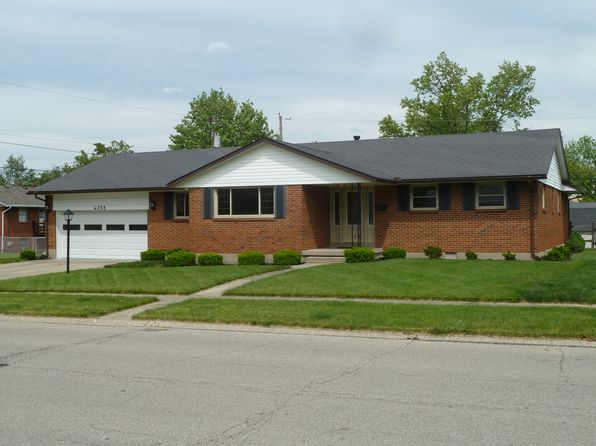 4 bed 2 bath Single Family at 4358 Renwood Dr Kettering, OH, 45429 is for sale at 192k - 1 of 48