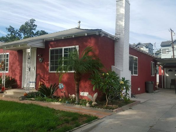 4 bed 3 bath Single Family at 809 E CHESTNUT AVE SANTA ANA, CA, 92701 is for sale at 585k - google static map