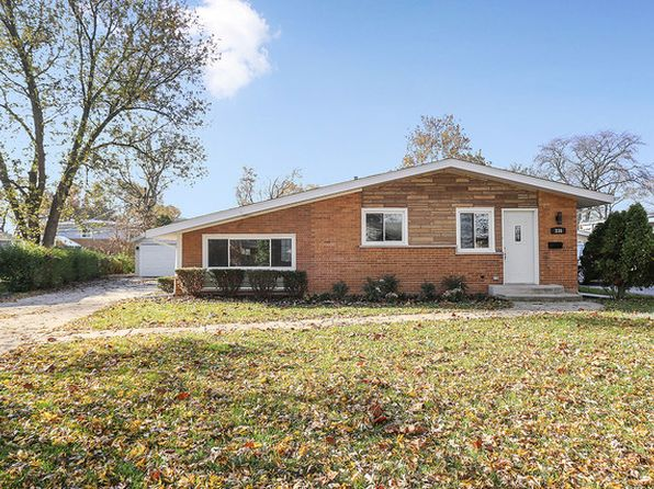 4 bed 2 bath Single Family at 336 Carey Ct Chicago Heights, IL, 60411 is for sale at 143k - 1 of 15