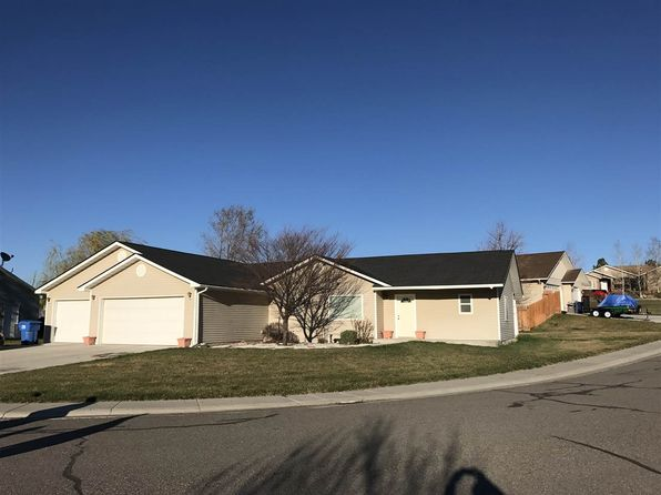4 bed 2 bath Single Family at 155 Tuttle Loop Wendell, ID, 83355 is for sale at 190k - 1 of 11