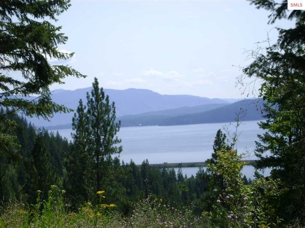 null bed null bath Vacant Land at  Nna Kirby Mtn Sandpoint, ID, 83864 is for sale at 122k - 1 of 8