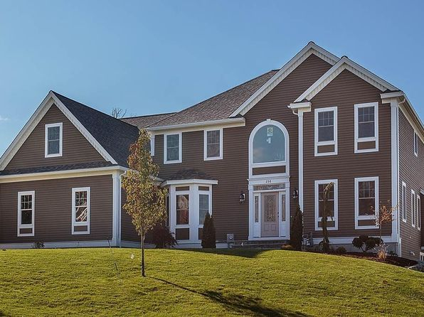 4 bed 3 bath Single Family at 238 CATAMOUNT RD TEWKSBURY, MA, 01876 is for sale at 870k - 1 of 30
