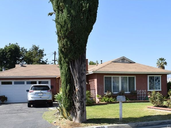3 bed 2 bath Single Family at 4823 N Albertson Ave Covina, CA, 91722 is for sale at 535k - 1 of 26
