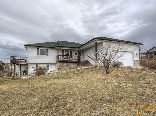 4 bed 3 bath Single Family at 14786 Highlight Dr Rapid City, SD, 57703 is for sale at 252k - 1 of 25