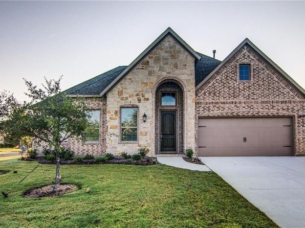 4 bed 3 bath Single Family at 5001 Thistle Hill Denton, TX, 76210 is for sale at 375k - google static map