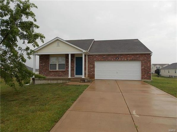 2 bed 1 bath Single Family at 60 Willow Springs Dr Moscow Mills, MO, 63362 is for sale at 120k - 1 of 15