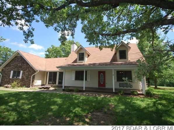 4 bed 3 bath Single Family at 26 CAPSTONE DR LINN CREEK, MO, 65052 is for sale at 160k - 1 of 24