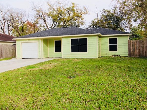 3 bed 2 bath Single Family at 1401 Pecan Dr Pasadena, TX, 77502 is for sale at 150k - 1 of 21