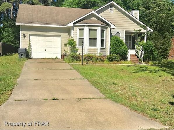 3 bed 2 bath Single Family at Undisclosed Address Fayetteville, NC, 28304 is for sale at 63k - 1 of 7