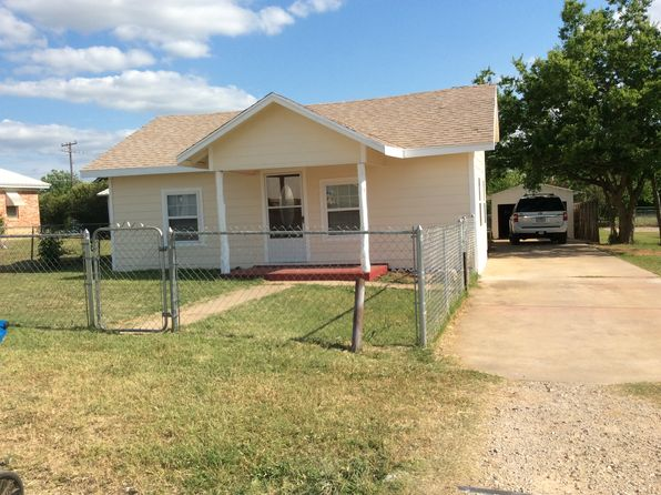 4 bed 2 bath Single Family at 1303 E Williams St Breckenridge, TX, 76424 is for sale at 90k - 1 of 21