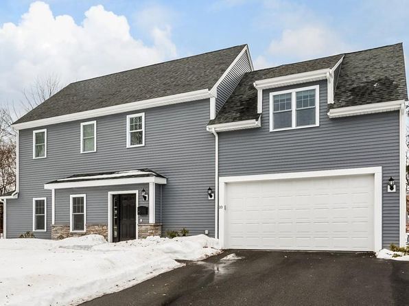 4 bed 3 bath Single Family at 10 Farrant Rd Natick, MA, 01760 is for sale at 799k - 1 of 19