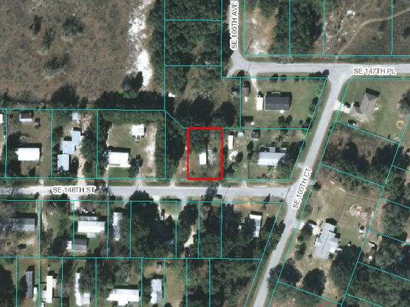 2 bed 1 bath Mobile / Manufactured at 10515 SE 148th St Summerfield, FL, 34491 is for sale at 18k - google static map