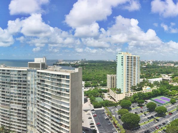 1 bed 2 bath Condo at 2333 Brickell Ave Miami, FL, 33129 is for sale at 375k - 1 of 12